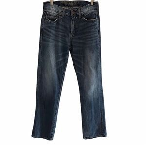 American Eagle men's original bootcut jeans 30